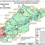 Critical Areas for Urban Land Use