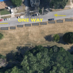Save Maumee's suggestion for one way street