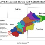 UPPER Maumee Watershed