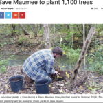 Save Maumee in the news